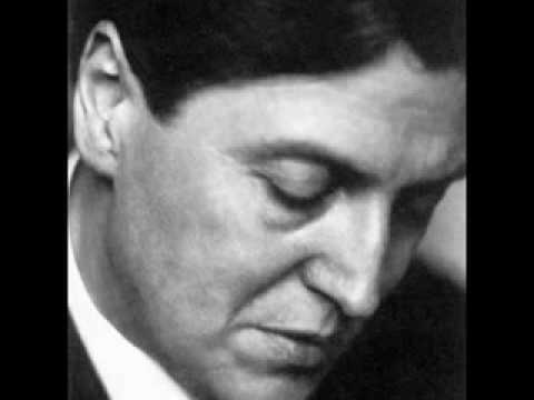"Alban Berg: Wozzeck ""Interlude"""