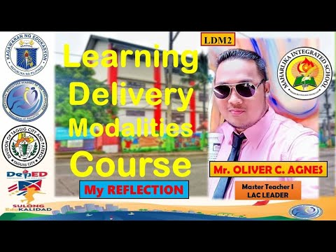 Download LDM2 REFLECTIONS | LDM2 FOR TEACHERS | LAC LEADERS REFLECTIONS | SIR VHER DREAMER