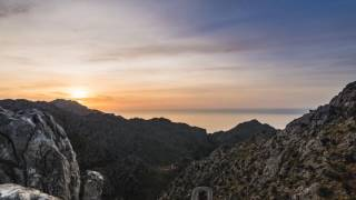 Nature Mallorca 4K - Timelapse acertainlight