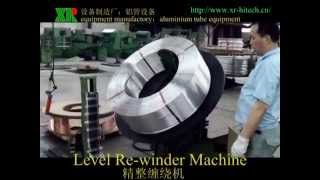 алюминиевая  трубка машина труба оборудование máquina  tubo aluminio  equipo maquinaria(, 2014-05-02T23:44:57.000Z)
