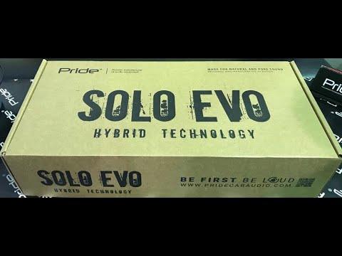 Pride Solo Evo 6.5