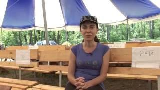 Лилит Горелова о лагере Ты не один