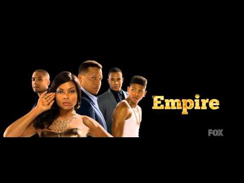 Empire Cast - Chasing the Sky [feat. Terrence Howard, Jussie Smollett & Yazz]