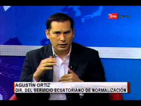 Agustín Ortiz