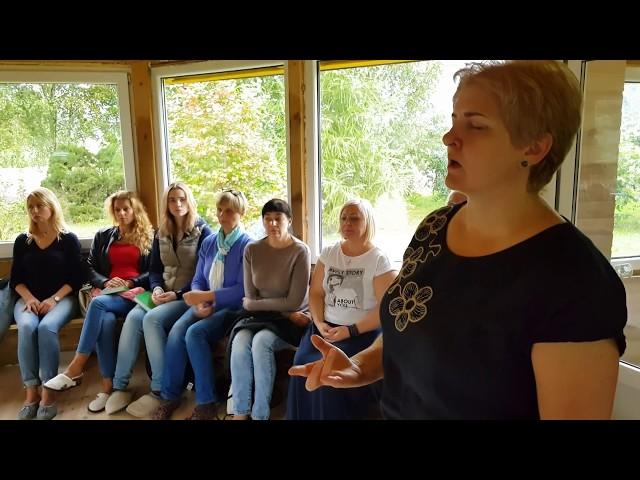 Kas yra Dvasios mokytojai?