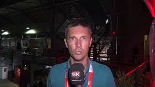 "Ivan Govedarica u Montrealu | Najava za ""Veseli Petak"" | SPORT KLUB Tenis"
