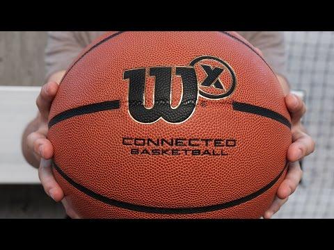 Can a smart basketball make you a better shooter?