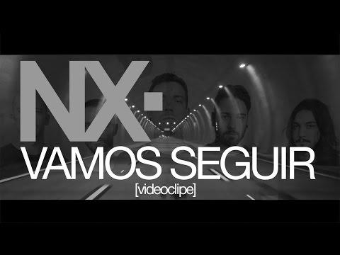 NX ZERO - Let's Follow (Vamos Seguir)