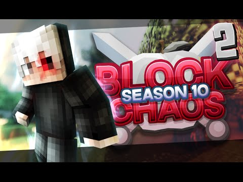 "Download Minecraft Block Chaos UHC S10 - EP 2: ""Woahhhh Brooo"""