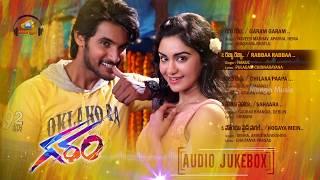 Garam Telugu Movie Audio Jukebox | Aadi | Adah Sharma | Madan | Agasthya | Mango Music
