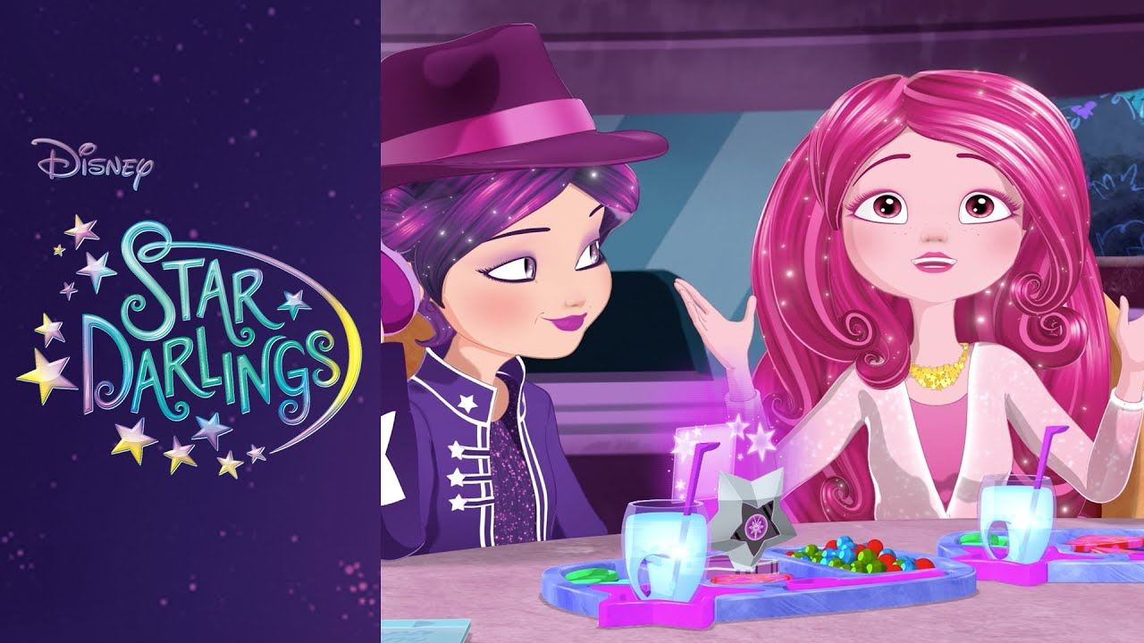 Dear Libby   Episode 11   Disney's Star Darlings