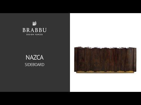 BRABBU | CASEGOODS NAZCA Sideboard