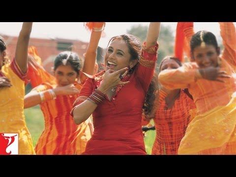 Song Promo | Dhadak Dhadak | Bunty Aur Babli | Abhishek Bachchan | Rani Mukerji