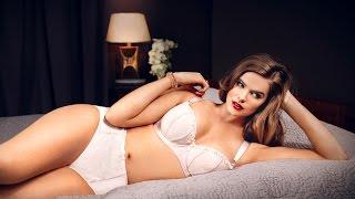12 моделеи Plus size, перевернувших модели красоты