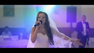 Песня мужу на свадьбе