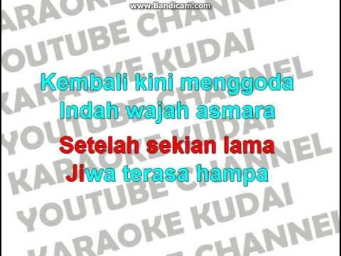 Evie Tamala -  Asmara Karaoke Dangdut Lirik ( Karaoke Kudai)