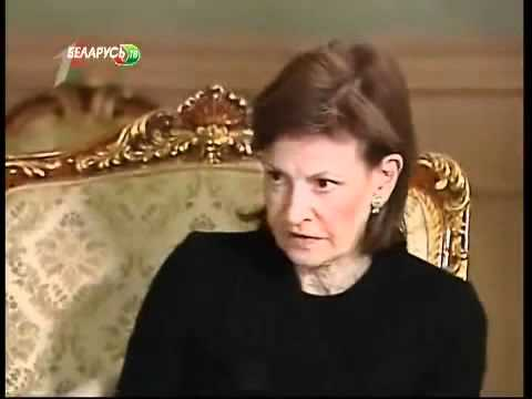 Lukashenko  interview  Washington Post 28.2.2011 Лукашенко и