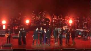 beegees tribute you should be dancing 13 5 12