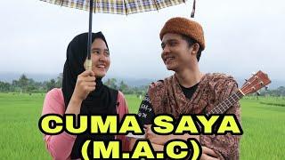 Cuma Saya (M.A.C) - Ko Mau Cari Yang Bagaimana ( Cover Ukulele Beatbox ! Deny Reny )