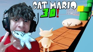CAT MARIO IN 3D?! NON CI CREDO!