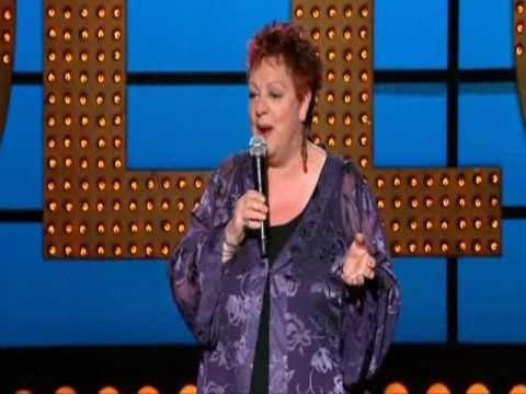 Jo Brand Live At The Apollo Part 1
