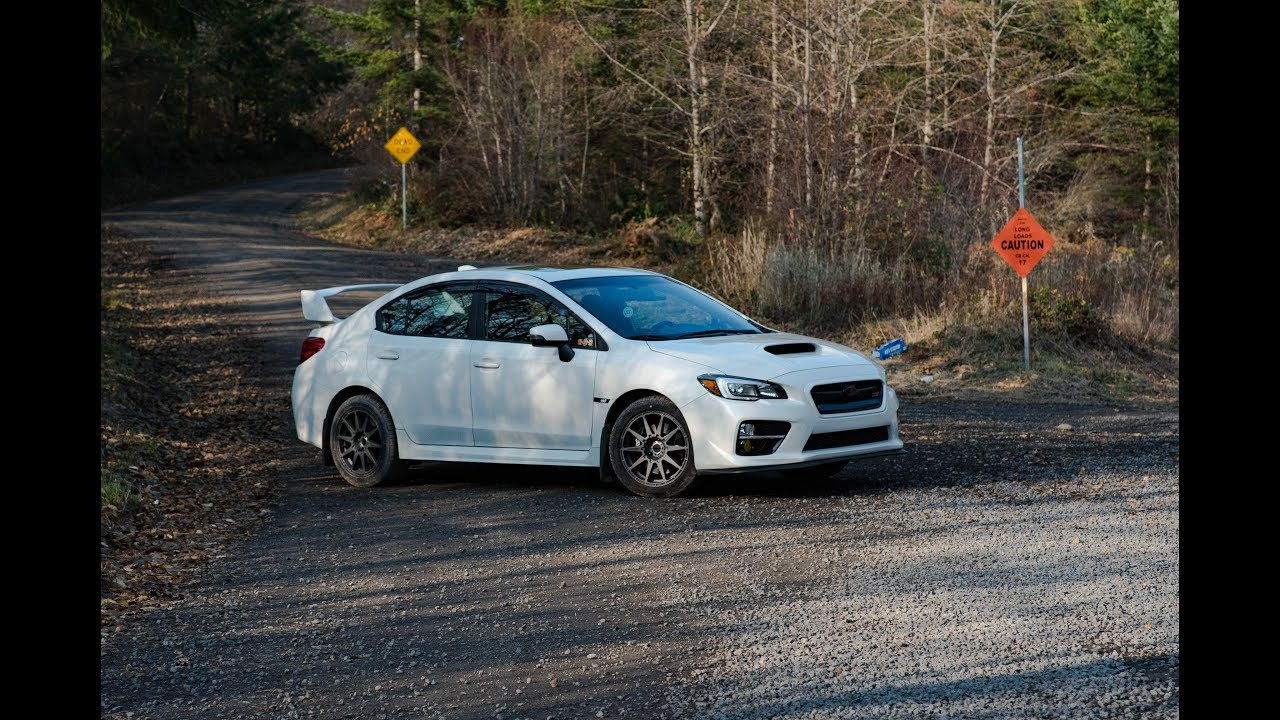 Why I converted to Flex Fuel in my LIFTED 2015 STi!