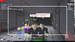 {ROBLOX GHOST HUNT CAMERA!} -ROBLOX GP-{FUNNY MOMENTS}