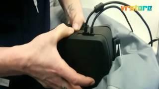 Презентация NVR шлема, обзор(, 2015-10-28T10:53:43.000Z)
