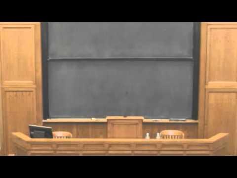 Yale Law School Live Stream