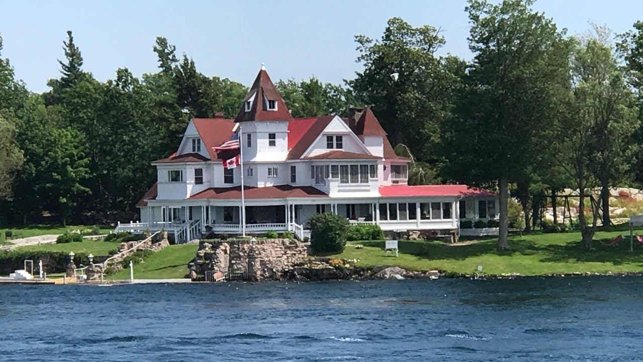 Island View Restaurant Rockport On