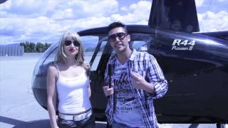 "Press Hollywood presents Angeleno Adventures w/ Anthony & Tiffany: Episode 1 ""Rotor F/X"""