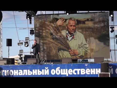 Премьера песни. Олег Марков