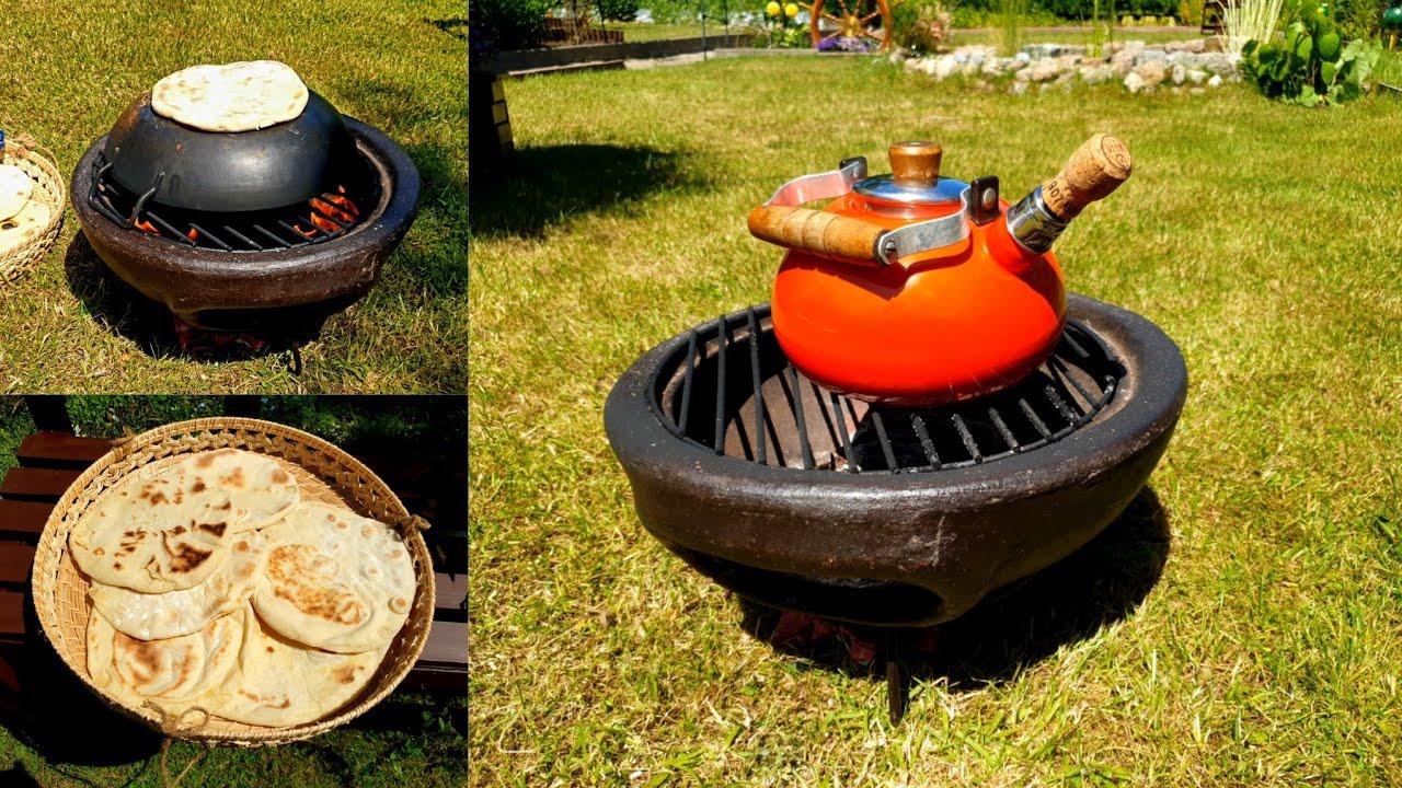 حضرت اطيب فطور يوم العطلة مع خبز سخن تازة مباشرة من الصاج وهيك كان يومي الكامل بالعطلة😍