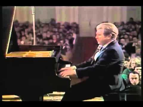 Emil Gilels - Rachmaninov - Prelude No 2 in C sharp minor, Op 3