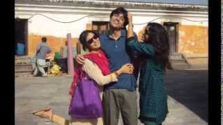 Pragya (Sriti Jha) and her real life FAMILY!! Kumkum Bhagya