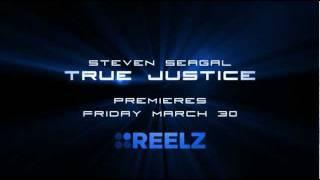 True Justice Trailer Reelz Channel 2012