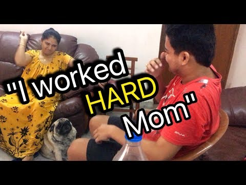 Can indian mom sex doing happiness