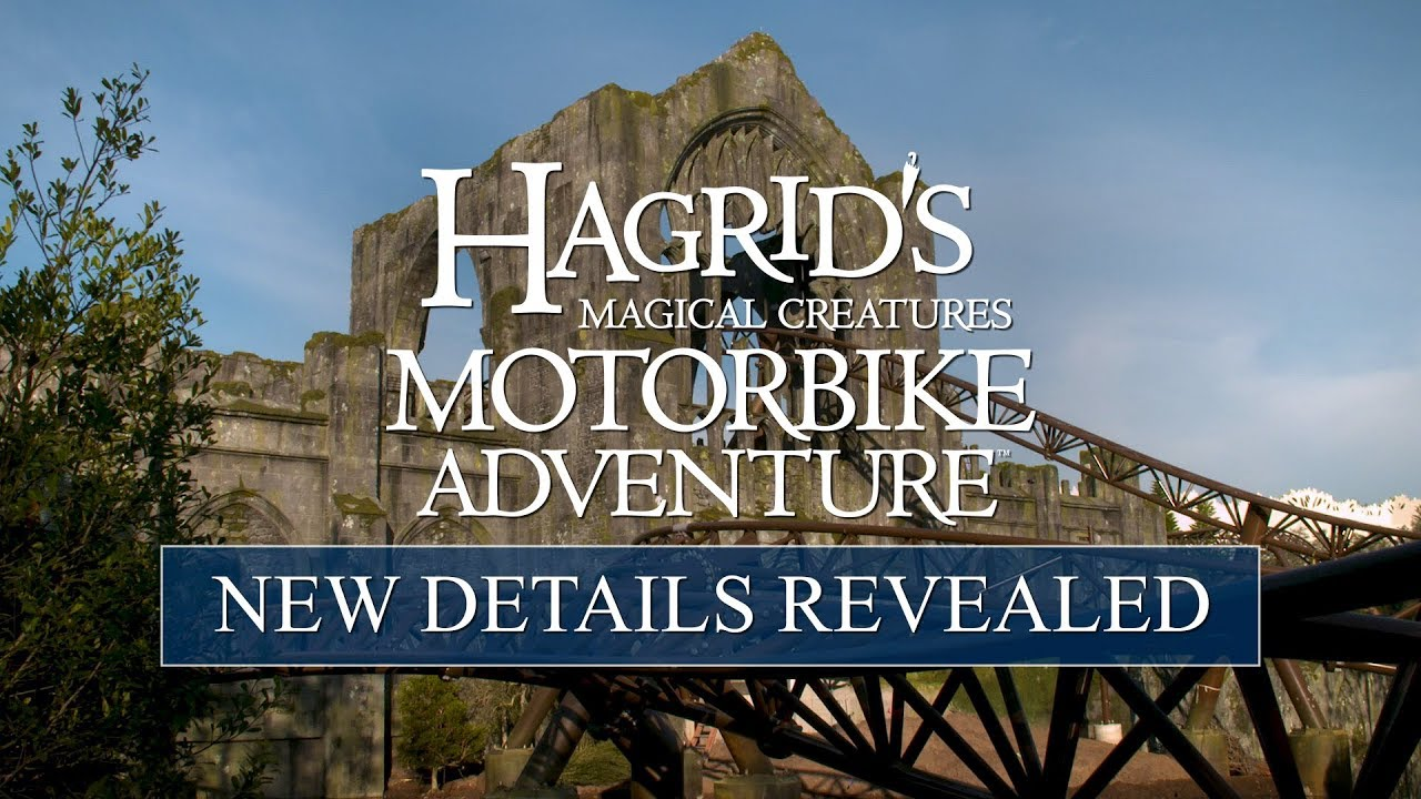 More Details On The Newest Attraction at Wizarding World of Harry Potter