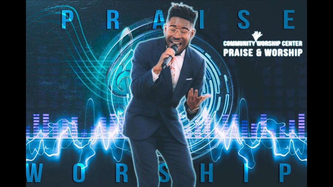 Cwc Sda Praise Worship Featuring Collin Cj Robinson Youtube