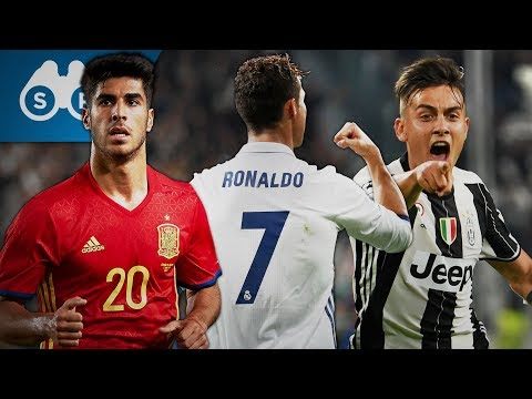5 Players Who Could REPLACE Cristiano Ronaldo! | Scout Report