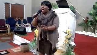 Deep Worship by Goodwill Nhlapo & Nomsa Hadebe   Pt 1   14 07 13