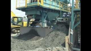 アステック東京 | 重金属汚染土壌処理技術シーリングソイル工法
