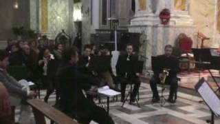 Codice Mediterraneo --  Nunzio Ortolano -  Andante Adagio Fugato.