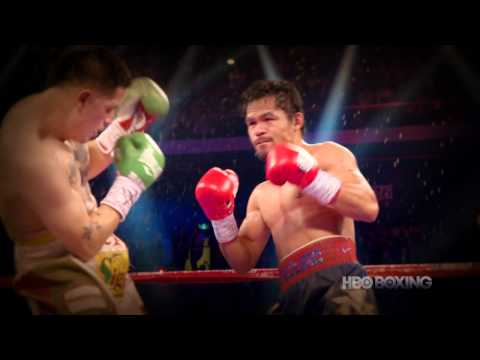 Hey Harold! How to Score a Fight (HBO Boxing)
