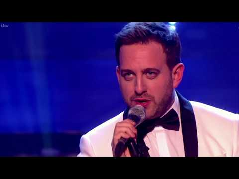 Mark Daniels | Ultimate Bublé | ITV Christmas Special