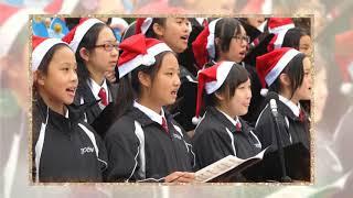 Gambar cover 大埔三育中學 17-18年度活動回顧
