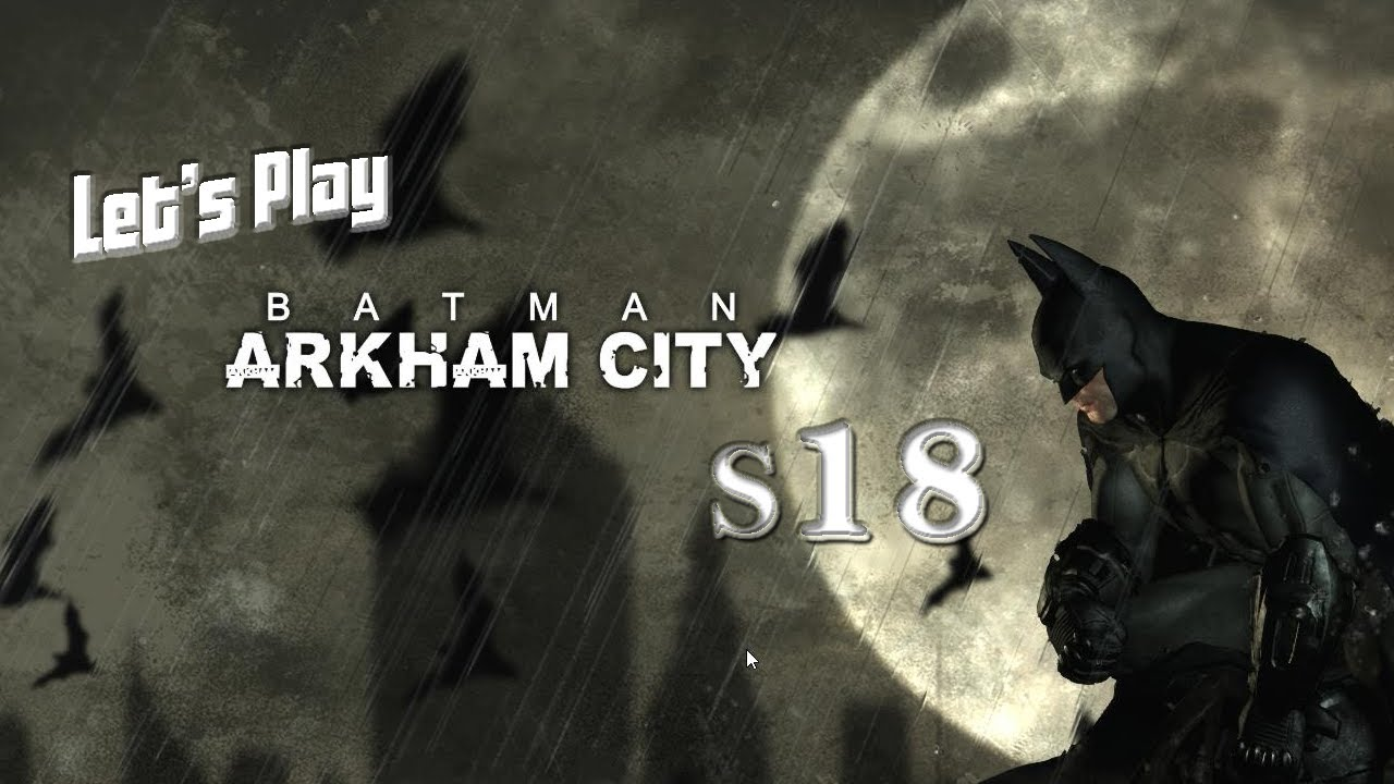 Arkham City Subway Terminal Fuse Box Electrical Wiring Diagram Gm Connectors Lets Play Batman S18 The Tunnels Youtube