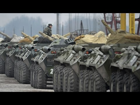 Ukraine Getting $200m From US For Military Aid