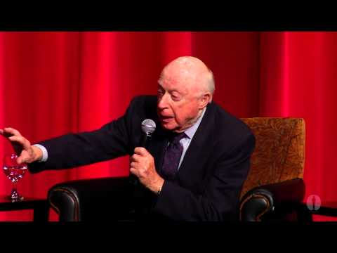"Norman Lloyd on Working with Chaplin in ""Limelight"""