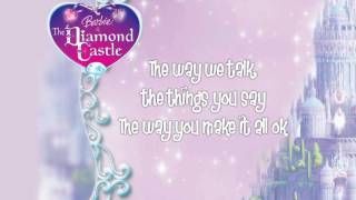 Two Voices, One Song - From Barbie and The Diamond Castle (Lyrics+Download)